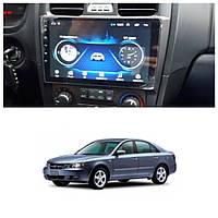 Штатная Android Магнитола на Hyundai Sonata 2004-2012 Model 3G-WiFi-solution (М-ХС2-9-3Ж), фото 1