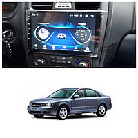 Штатная Android Магнитола на Hyundai Sonata 2004-2012 Model 3G-WiFi-solution (М-ХС2-9-3Ж)