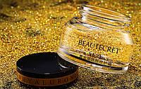 Ночная крем-гель для лица Venzen 24 K Pure Gold с коллоидным золотом, 50 g, фото 1