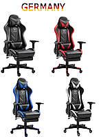 Игровое кресло с 4D подлокотниками. Офисное Спортивное кресло Геймерское ts-bs5903 A1