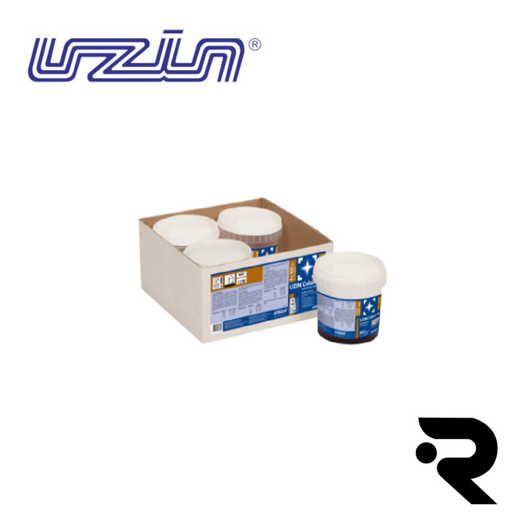 UZIN Color MK 2-компонентный ПУ-клей 0.3 кг
