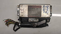 Блок управления ABS AUDI A4 B5 №105 4d0907379d 0265108005