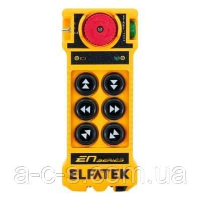 Система радіокерування Elfatek EN MID 602-S2-T (Тандемне виконання)