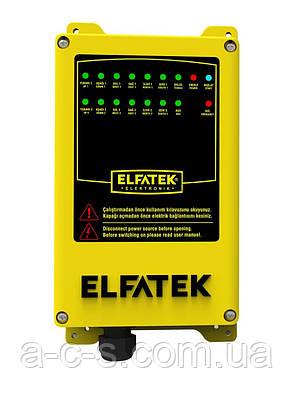 Система радіокерування Elfatek EN MID 602-S2-T (Тандемне виконання), фото 2
