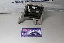 Кронштейн глушника задній Renault