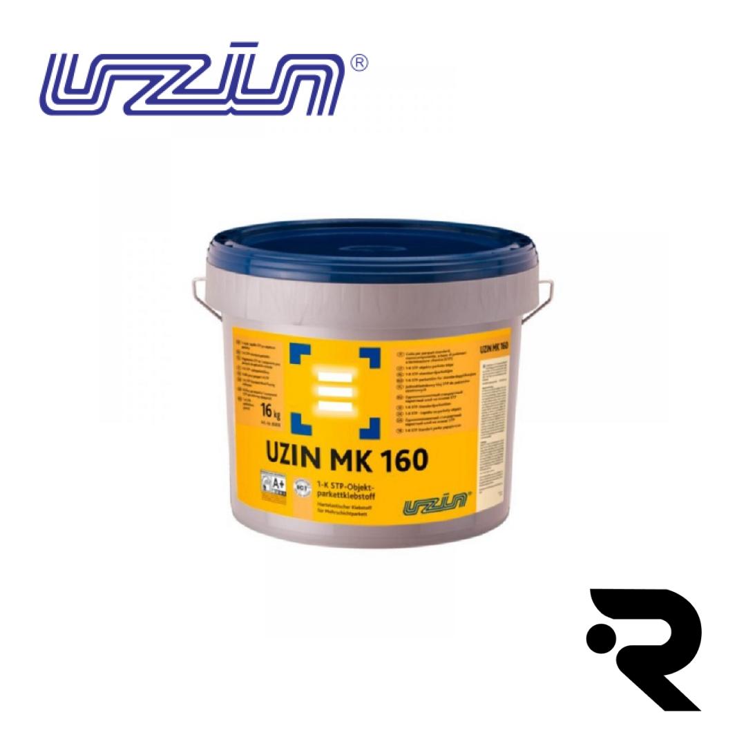 UZIN MK 160 1-компонентний STP клей 0.6 кг