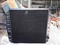 Радиатор вод.охлажд. Нива с  СМД-20, 22 (5-ти рядн.)