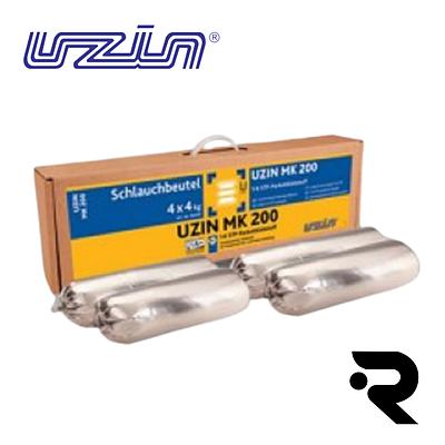 UZIN MK 200 1-компонентный STP клей 4 кг