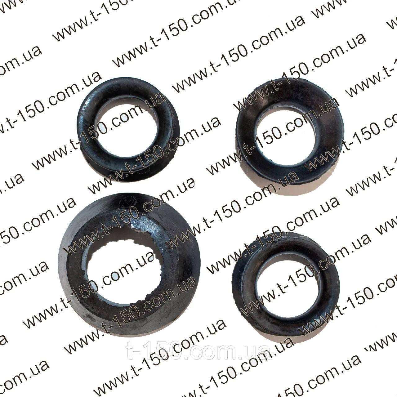 Ремкомплект наконечника рулевой тяги КамАЗ РТИ, 5320-3414008