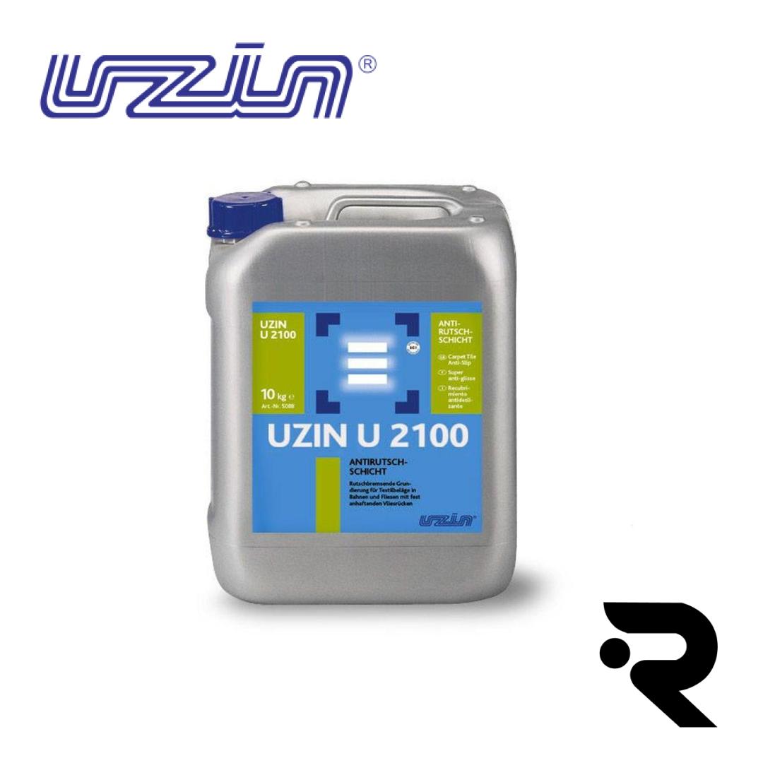 UZIN U 2100 фіксатор для підлогових покриттів 10 кг