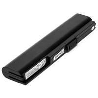 Аккумулятор для ноутбука ASUS Eee PC 1004DN (A31-U1 AS-U1F-6) 10,8V 4400mAh PowerPlant (NB00000173)