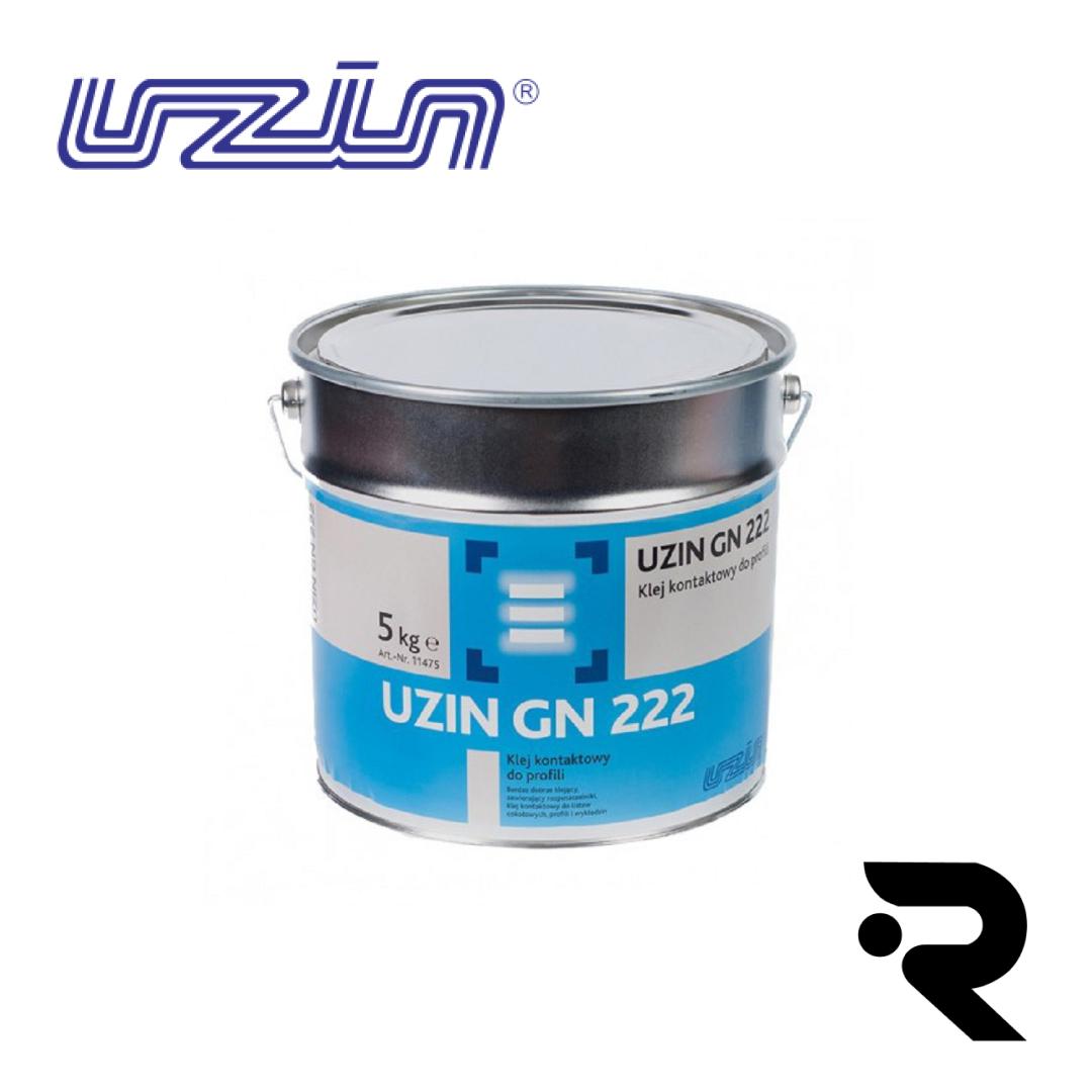 UZIN GN 222 контактный клей 0.6 кг