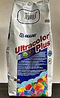Затирка для швов Mapei Ultracolor Plus 2кг