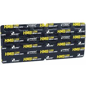 Відновник Olimp HMB 1250 Mega Caps 30 капсул