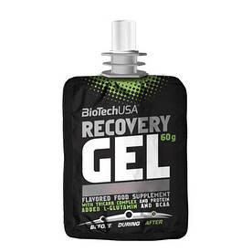 Відновник BioTech Recovery Gel 60 грам Вишня