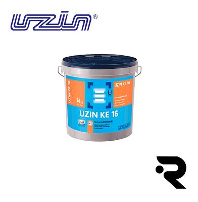 UZIN KE 16 универсальный клей 6 кг