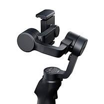 Стабілізатор ручної стедікам 3-х осьовий для телефону Baseus Control Smartphone Handheld Gimbal Stabilizer, фото 3