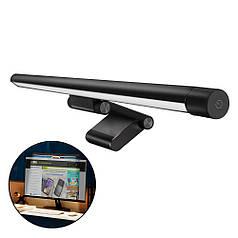 Світлодіодна лампа-скринбар для підсвічування екрану Baseus I-wok Series Pro 3000K-6500K