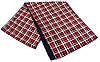 Мужской флисовый шарф 179 на 31,5 см ETERNO (ЭТЕРНО) ES0506-9 разноцветный