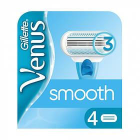Сменные кассеты Gillette Venus3 Original (4 шт) G0031