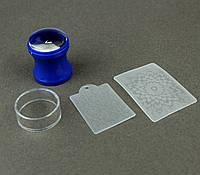 Печать для стемпинга 3504