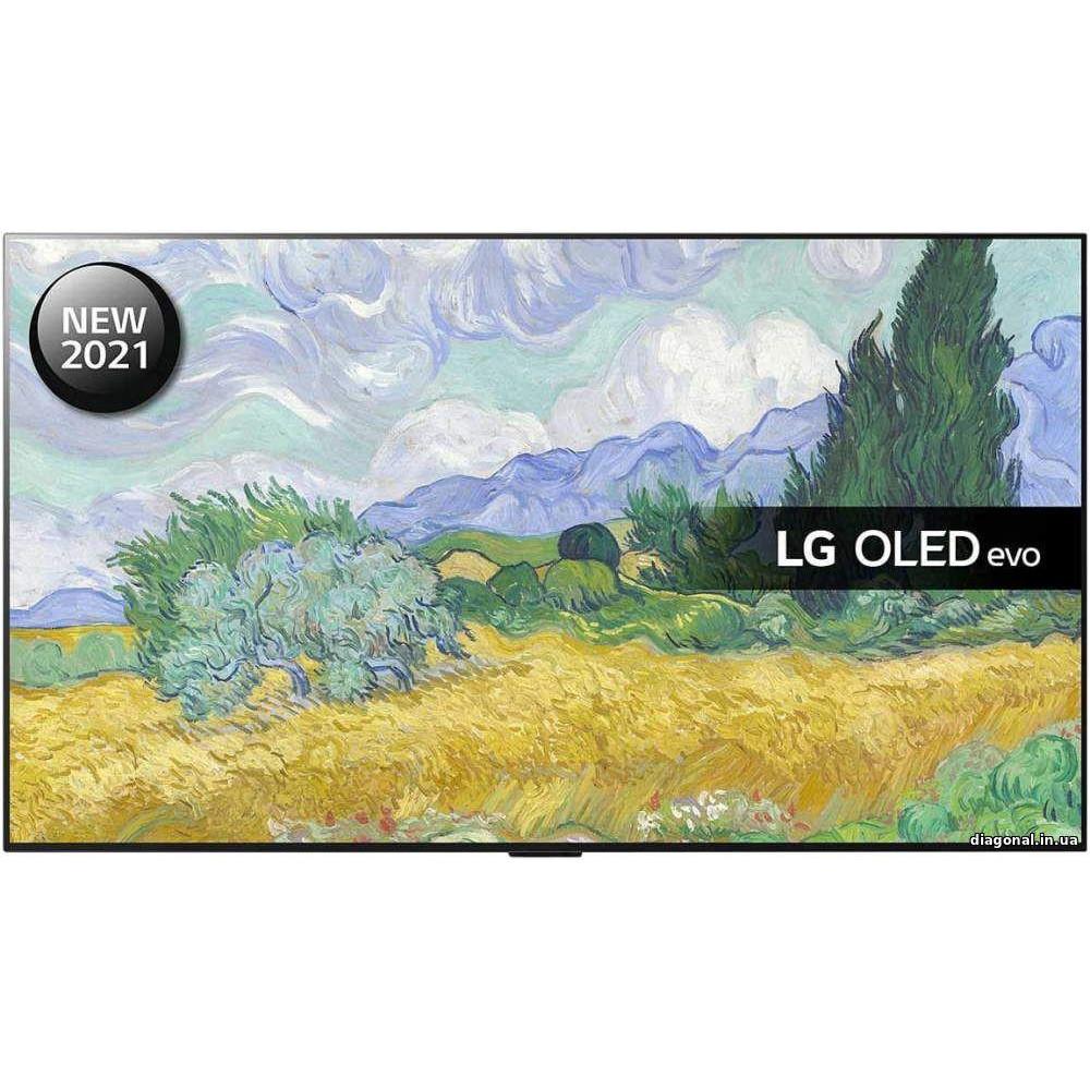 Телевізор LG OLED65G1