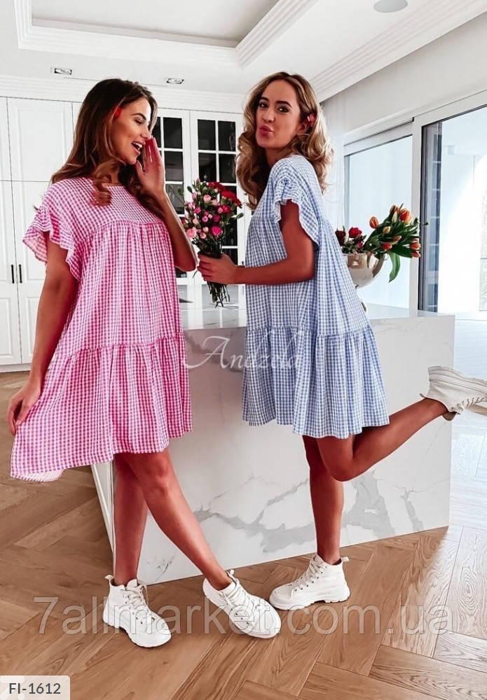 """Платье женское модель-258 (42, 44, 46, 48) """"KIRA"""" недорого от прямого поставщика"""