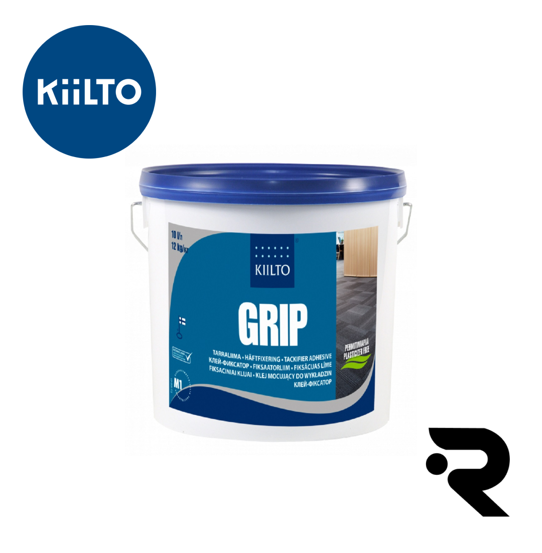 "Kiilto ""GRIP"" клей-фиксатор"