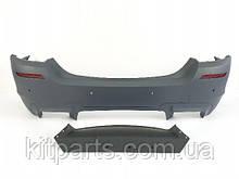 Бампер передній стиль BMW M5 F10 Ф10 БМВ