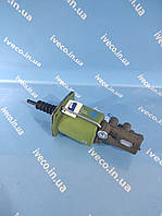 Пневмогидроусилитель ПГУ сцепления MAN E2000 F2000 F90 VG3208 81307256031 81307256032 81307256033
