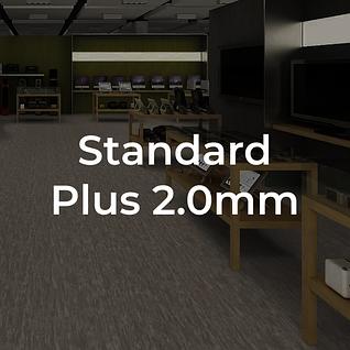 Standard Plus 2.0 mm