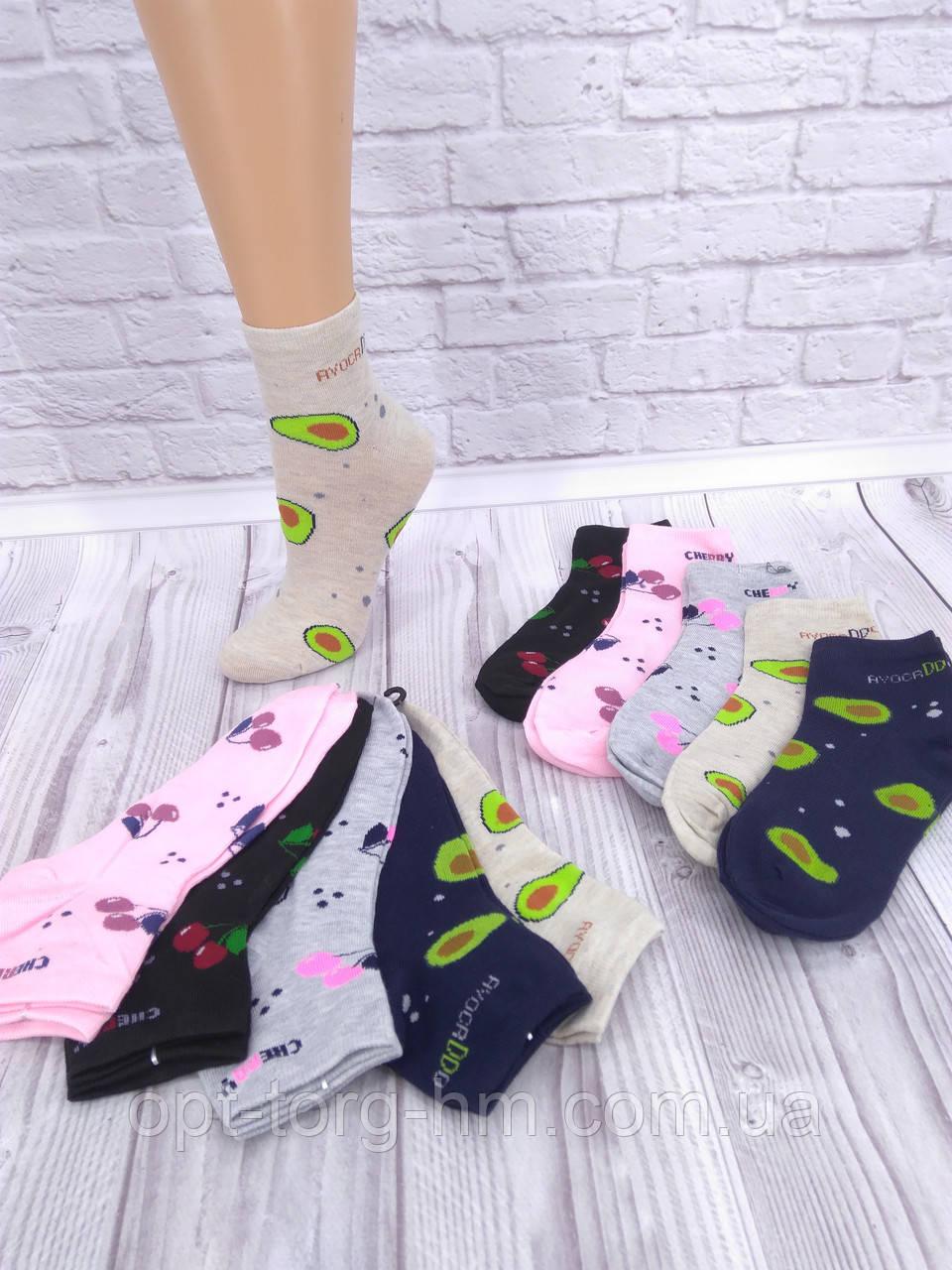 Шкарпетки жіночі Pesail (38-42 Розмір)
