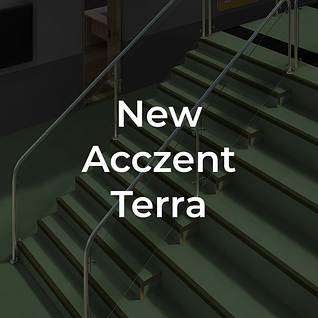 New Acczent Terra