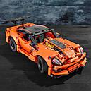 Конструктор LEGO Technic 42093 Chevrolet Corvette ZR1, фото 3