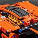 Конструктор LEGO Technic 42093 Chevrolet Corvette ZR1, фото 6