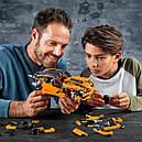 Конструктор LEGO Technic 42093 Chevrolet Corvette ZR1, фото 9