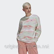 Женский свитшот Adidas R.Y.V. GN4295 2021