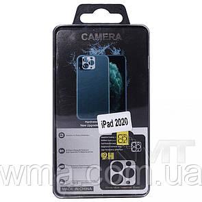 Защитное Стекло Veron Slim Full Back Camera Cover — iPad 2020 — Clear