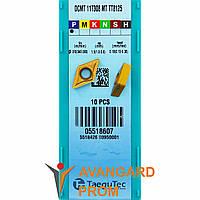 Пластина TaeguTec DCMT 11T308-MT TT8125