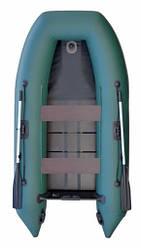 Лодка Parsun 300 псевдокиль