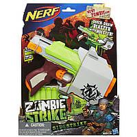 Бластер Nerf Zombie Strike Sidestrike