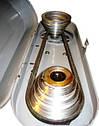 Свердлильний верстат Уралмаш СС 900/16 2 Патрона (13мм і 16мм), фото 2