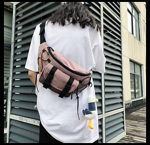 (Нет украшения)Фабрика прямых продаж новая поясная сумка на открытом воздухе повседневная мужская и женская