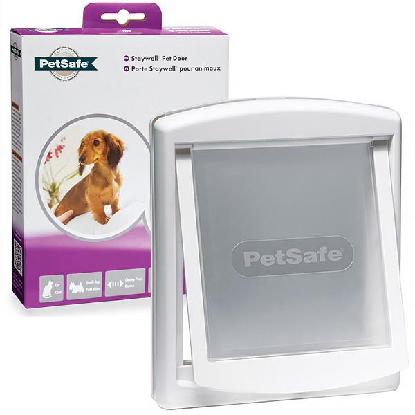 PetSafe Staywell Original ПЕТСЕЙФ СТЕЙВЕЛ ОРИГИНАЛ дверца для котов и собак малых пород, до 7 кг