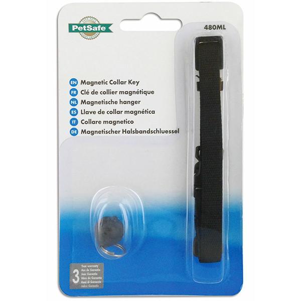 PetSafe Staywell Magnetic Collar Key СТЕЙВЕЛ МАГНЕТИК КЕЙ нашийник для котів з магнітним ключем