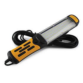 Ліхтарик BL 9096S для СТО працює від 220в кабель 9 метрів