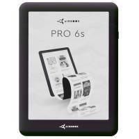 Електронна книга AirBook Pro 6 S (744766593135)