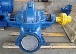 Насос Д 320-50 відцентровий насос Д320-50 насос для води, фото 2