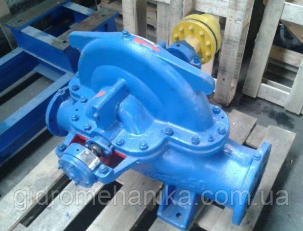 Насос Д 320-50 відцентровий насос Д320-50 насос для води