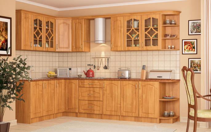 Кухня Оля Мебель Сервис Секция 80 Низ 2Д1Ш, фото 2